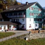 Фотографии отеля: Land- & Panoramagasthof Schöne Aussicht, Викторсберг