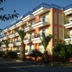 Fani Hotel, Loutra Edipsou