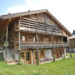 Hotel Pictures: L'Isalou, Le Grand-Bornand