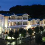 Hotel Pictures: Romantik Roewers Privathotel, Ostseebad Sellin