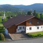 Hotel Pictures: Ferienwohnungen Winter, Lohberg