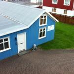 Svitan Guesthouse & Apartments,  Keflavík