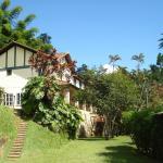 Hotel Pictures: Estalagem das Casuarinas, Itaipava