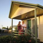 Φωτογραφίες: PepperTree Cabins, Kingaroy, Kingaroy