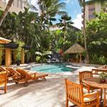 Aqua Bamboo Waikiki,  Honolulu