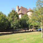 Hotel Pictures: Chateau de Tigny, Pouilly-sous-Charlieu