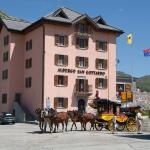 Hotel Pictures: Albergo San Gottardo, Airolo
