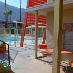 Aloha Hotel Palm Springs,  Palm Springs