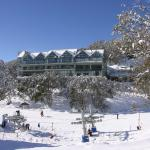 Fotografie hotelů: Falls Creek Country Club, Falls Creek