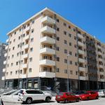 Azzuro Lux Apartments, Budva