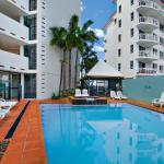 Hotellikuvia: Ocean Boulevard, Alexandra Headland