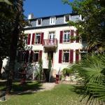 Hotel Pictures: Domaine De Moulin Mer, Logonna-Daoulas