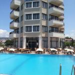 Malhun Hotel,  Fethiye