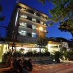 Hotel Maestri,  Riccione