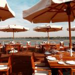 M/S Nile Goddess Cruise - Luxor- Aswan - 04 & 07 nights Each Monday,  Luxor