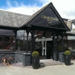 The Craighaar Hotel, Aberdeen
