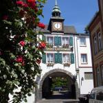 Hotel Pictures: Hotel Lindenwirt, Rüdesheim am Rhein