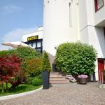 Hotel Da Franco,  Nogarole Rocca
