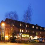 Hotel Pictures: Willmersdorfer Hof, Cottbus