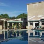 Hotel Pictures: Le César, Plan-de-Cuques
