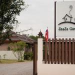 Zea Za Garden, Hua Hin