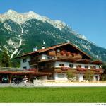 Fotografie hotelů: Komfort Apartments Zufriedenheit, Leutasch