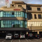 Hotel Semeru, Bogor