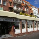 Hotel Restaurant Ennen, Norderney