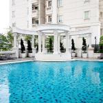 The Bellezza Suites, Jakarta