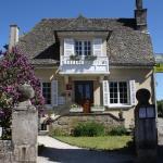 Hotel Pictures: Logis Auberge de Saint Julien Aux Bois, Saint-Julien-aux-Bois