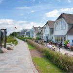 Hotel Pictures: Hotel Haus am Meer, Hohwacht