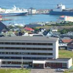 Hotel Pictures: Guesthouse Marknagil, Tórshavn