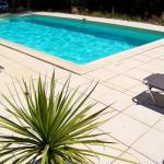 Hotel Pictures: Domaine de Cadenne, Saint-Antonin