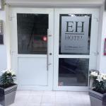 Hotel Eschborner Hof,  Frankfurt/Main