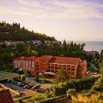 Bioenergy Resort Salinera Hotel, Strunjan