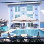 De Holiday Beach Hotel, Aplaku