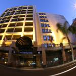 Le Commodore Hotel, Beirut