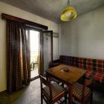 Agrilionas Hotel, Marathókampos