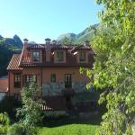 Hotel Pictures: Apartamentos Rurales Buenamadre, El Coto