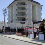 Avos Apartments, Marmaris