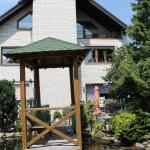 Hotel Pictures: Ferienwohnung Em Gardestueffje, Mechernich