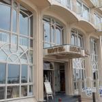 酒店图片: Hotel Beach Palace, 布兰肯贝赫