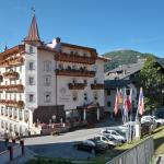 Hotel Colbricon Beauty & Relax, San Martino di Castrozza