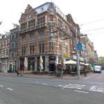City Hotel,  Amsterdam