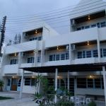 Albatross Guesthouse @ Thungwualaen Beach, Chumphon