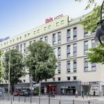 Schoneberg-Tempelhof  Hotels