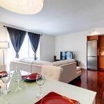 Bleury Furnished Suites, Montréal