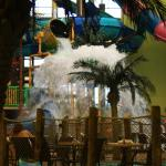 Maui Sands Resort & Indoor Water Park,  Sandusky