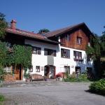 Haus am Weiher, Schwangau