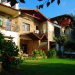 Hotel Villa Monte,  Cıralı